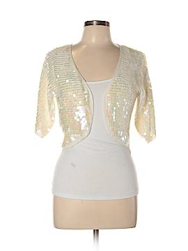 Moda International Sweater Vest Size L