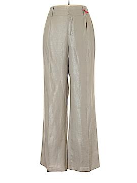 Spiegel Linen Pants Size 14