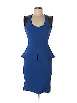 Yigal Azrouël New York Casual Dress Size Med (2)