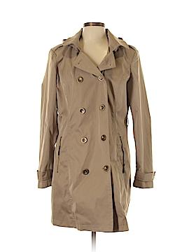 Roz & Ali Trenchcoat Size XL