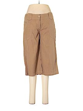 Zinc Linen Pants Size 7