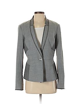 White House Black Market Wool Blazer Size 6