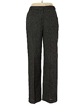 Rena Rowan Wool Pants Size 12