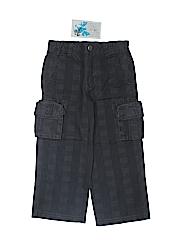 DalilGuys Boys Cargo Pants Size 4T