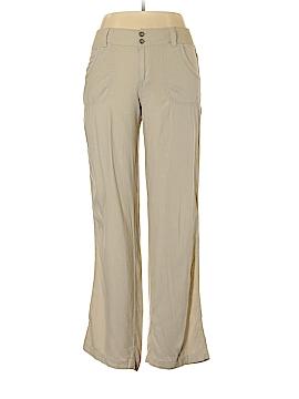 SONOMA life + style Linen Pants Size 6