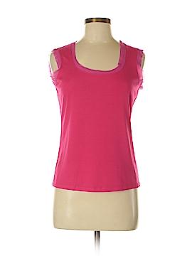 Donna Degnan Sleeveless T-Shirt Size M