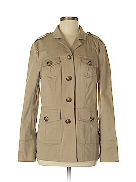 Tory Burch Coat Size M