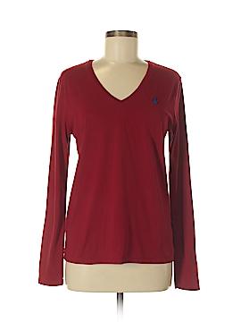Ralph Lauren Sport Long Sleeve T-Shirt Size L