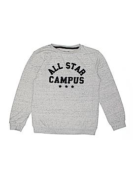 Rebel Sweatshirt Size 11-12