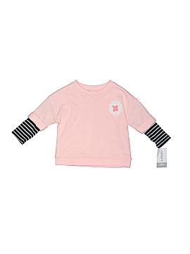 Carter's Sweatshirt Size 12 mo