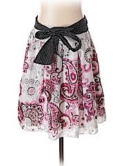Speechless Women Casual Skirt Size 3