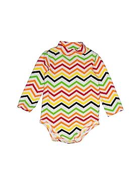 Jessica Ann Long Sleeve Onesie Size 12 mo