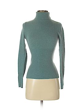 Moda International Turtleneck Sweater Size XS