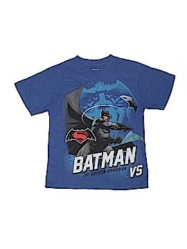 Batman Short Sleeve T-Shirt Size 10 - 12