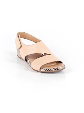 Naturalizer Sandals Size 5 1/2