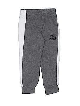 Puma Sweatpants Size 4