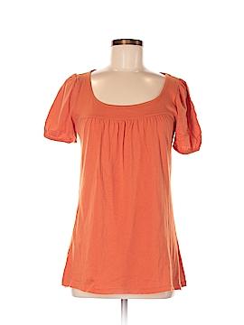 Eyeshadow Short Sleeve T-Shirt Size M