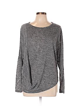 Zoa Pullover Sweater Size L