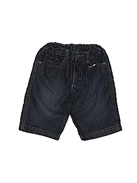 Wrangler Jeans Co Denim Shorts Size 4T