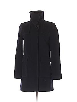 Martin + Osa Wool Coat Size XS