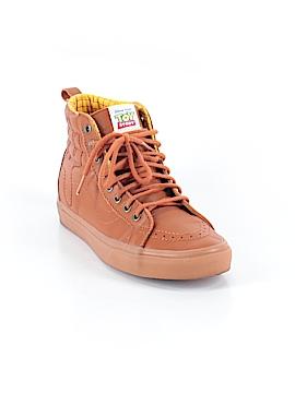 Vans Boots Size 6 1/2