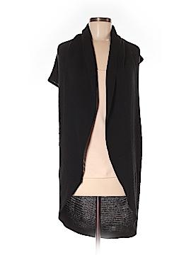 Cotton by Autumn Cashmere Cardigan Size M