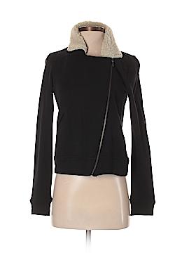 Wild Pearl Faux Fur Jacket Size XS
