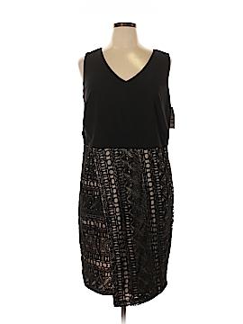 INC International Concepts Casual Dress Size 16