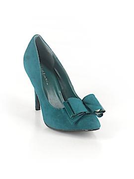 Diva Lounge Heels Size 7 1/2