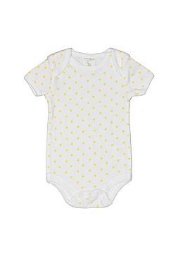 Starting Out Short Sleeve Onesie Newborn