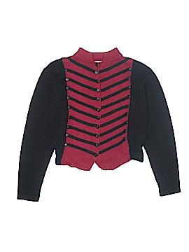 Cache Cardigan Size 1