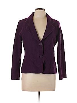 Jane Ashley Wool Blazer Size L
