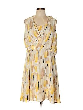 White House Black Market Casual Dress Size 12
