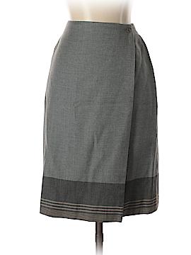 Liz Claiborne Collection Wool Skirt Size 8