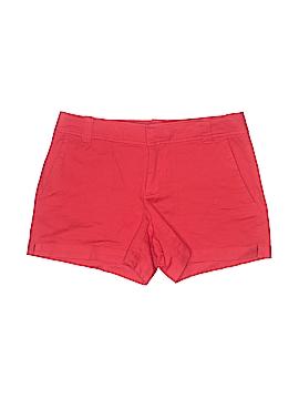 New York & Company Khaki Shorts Size 2