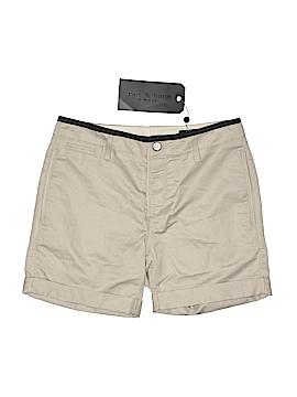 Rag & Bone Khaki Shorts Size 0