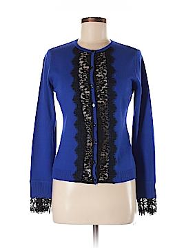 Nanette Lepore Wool Cardigan Size M