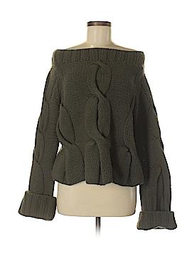 Twenty8Twelve Wool Pullover Sweater Size M