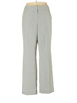 Kasper Casual Pants Size 18 (Plus)