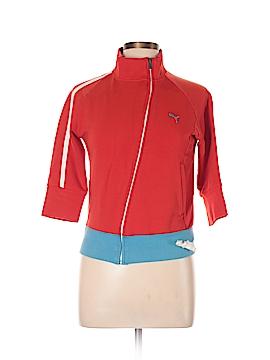 Puma Cardigan Size L