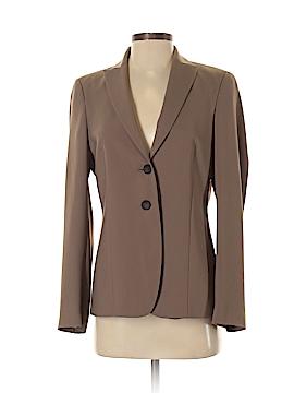 Zanella Silk Blazer Size 6