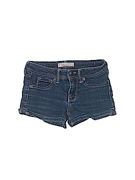 Domaine Brand Jeans Denim Shorts Size 10