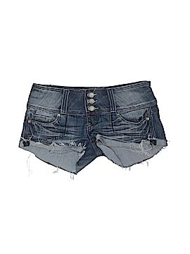 Almost Famous Denim Shorts Size 3