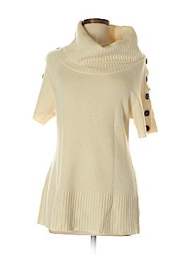 Design History Cashmere Pullover Sweater Size M