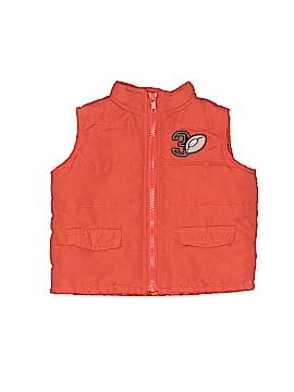 Babyworks Vest Size 6-9 mo