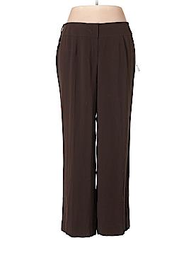 Jones New York Dress Pants Size 16 W Petite (Petite)