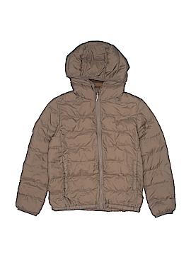 Uniqlo Coat Size 9 - 10