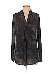 Simply Vera Vera Wang Women Cardigan Size S