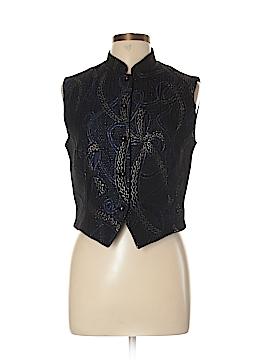 Doncaster Tuxedo Vest Size 12