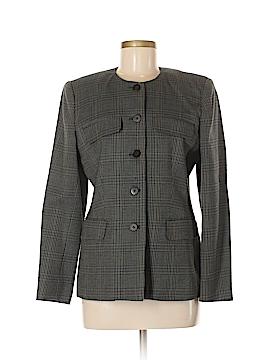 Jennifer Moore Wool Blazer Size 6